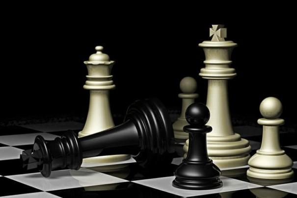 První prohra šachistů v sezoně