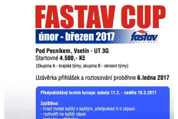 Fastav Cup 2017