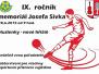 Memoriál Josefa Sívka 2015